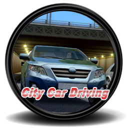 City Car Driving Iso