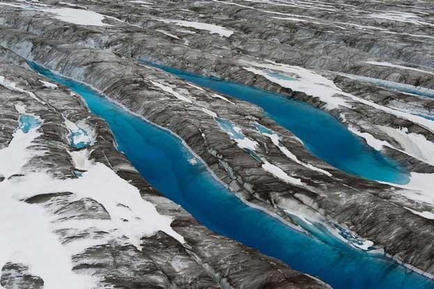 Kluane Wrangell St Elias Glacier Bay Tatshenshini Alsek Canada