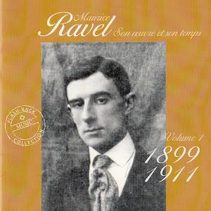 Ravel enregistrements historiques