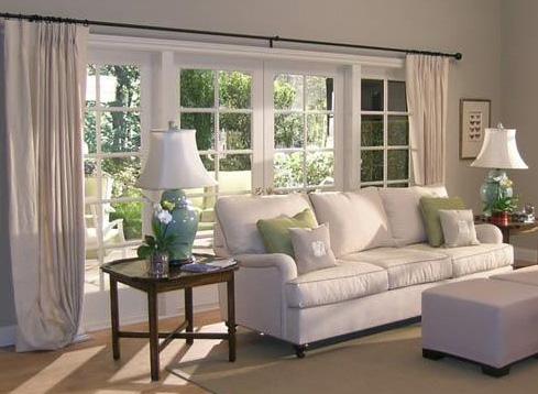 Contoh Interior Rumah on Gambar Interior   Desain Interior Minimalis Modern Idaman