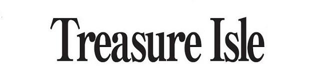 Treasure Isle / トレジャーアイル