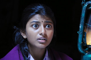 Anandhi In Kayal Tamil Movie Latest Stills 1