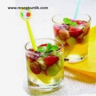 Resep Cara Membuat Es Madu Lemon Segar Sehat, minuman segar saat bulan puasa, minuman segar untuk berbuka puasa