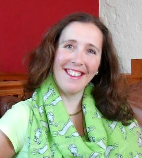 Author, Kelly Martin