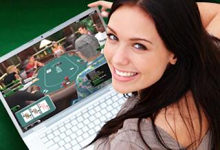 Pecandu Game Online Punya Libido Lebih Tinggi