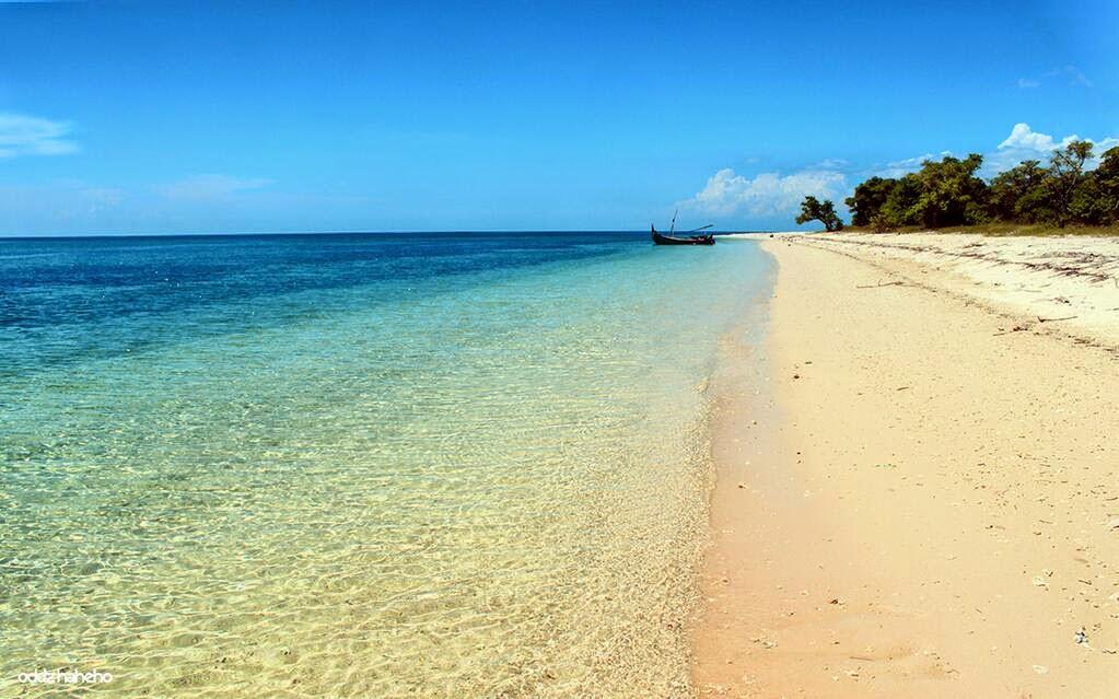 Tempat Rekomendasi Wisata di Banyuwangi - Wisata Pulau Tabuhan