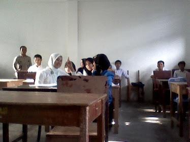 Mahasiswaku