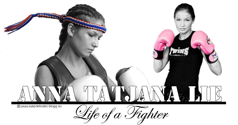 Anna Tatjana Lie