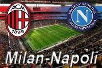 Milan-Napoli-serie-a-stemmi