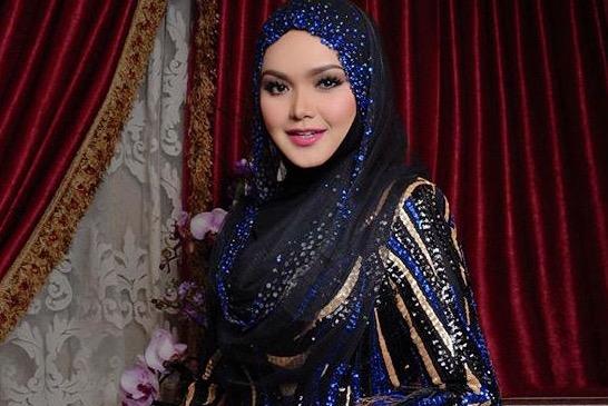 Datuk Siti Nurhaliza Disahkan Hamil 2 Bulan