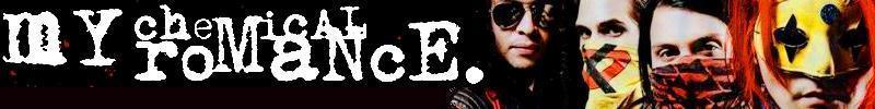 My Chemical Romance Videos | Song Lyrics