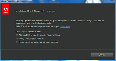 Download Adobe Flash Player odikgratis