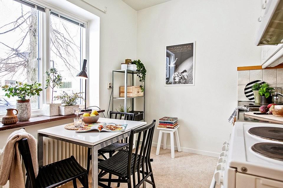 amenajari, interioare, decoratiuni, decor, design interior, apartament 2 camere, stil scandinav, bucatarie