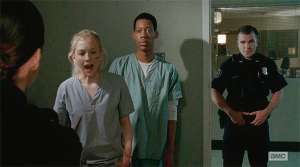 Imagen de The Walking Dead 5x04