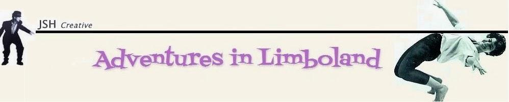 Adventures in Limboland