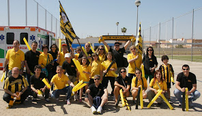 VILLARREAL YELLOW CUP 2014