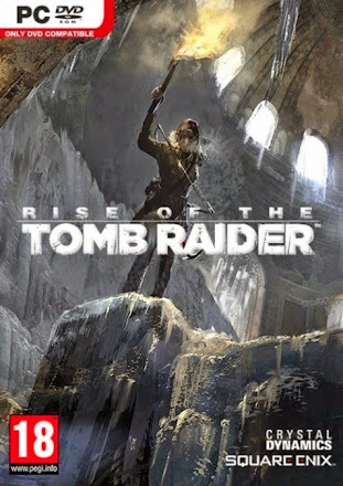 Rise of the Tomb Raider + All DLCs PC [Partially Cracked] RePack FitGirl