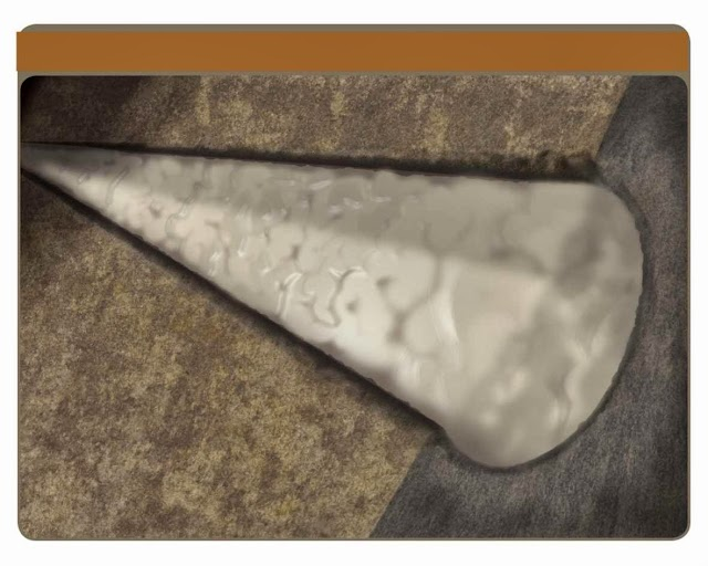 Penyebab Kerusakan Formasi (Formation Damage) pada Sumur Migas