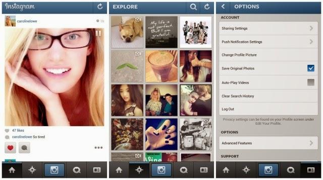 4 Aplikasi Smartphone Asyik Kalangan Remaja