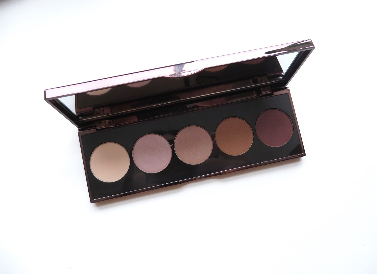 becca ombre rouge eye palette, becca cosmetics, eyeshadow, eyeshadow palette, make up, beauty, beauty products,