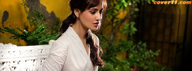 Neha Sharma Facebook Covers 2013