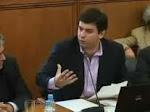 Deputado Bruno Dias, do PCP, dá baile a ministro e secretário de estado