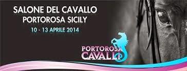 Portorosa Cavalli 2014 Salone del Cavallo II edizione Furnari (Me)