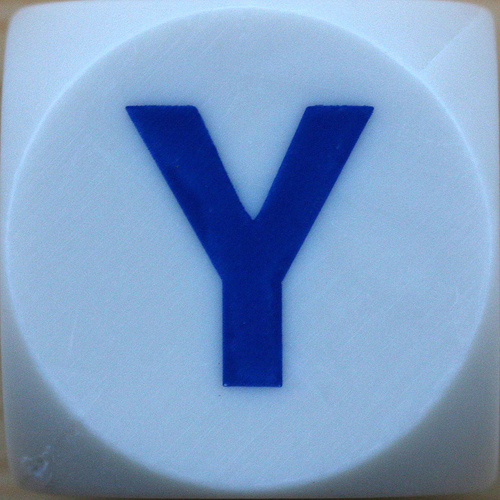 Gospel Driven Disciples Y Is For Yarborough