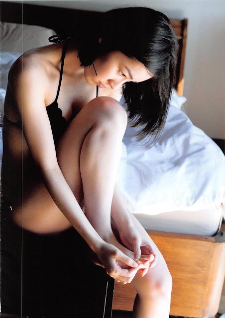 松井珠理奈 Jurina Matsui Jurina 写真集 Photobook 100