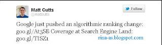 Google Update Algoritma Baru, Google Penguin Google Update Algoritma Baru, Google Penguin
