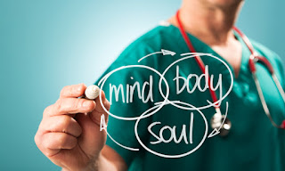 Can You Cure Your Body With Your Mind?