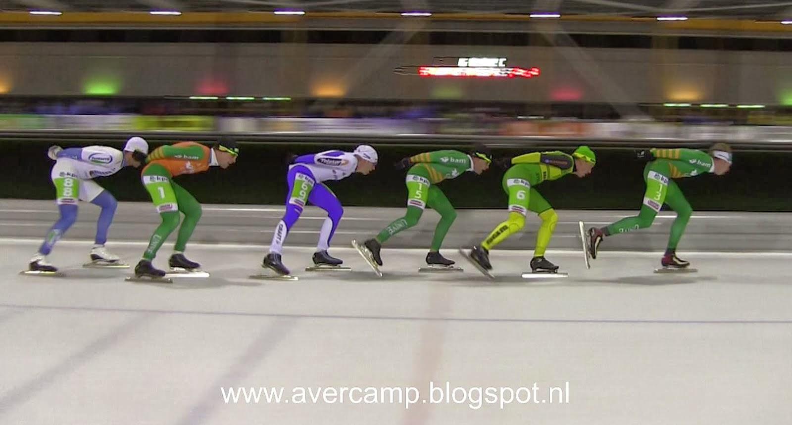 Sterke kopgroep in Eindhoven