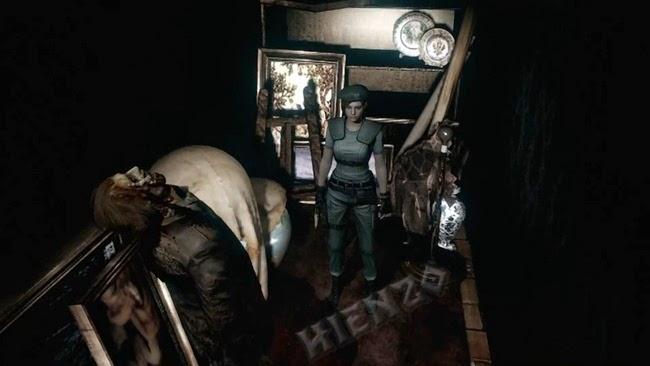Resident Evil HD Remaster (1)