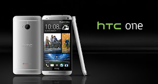 Harga HTC One, Smartphone LTE Cat3 100/50 Mbps