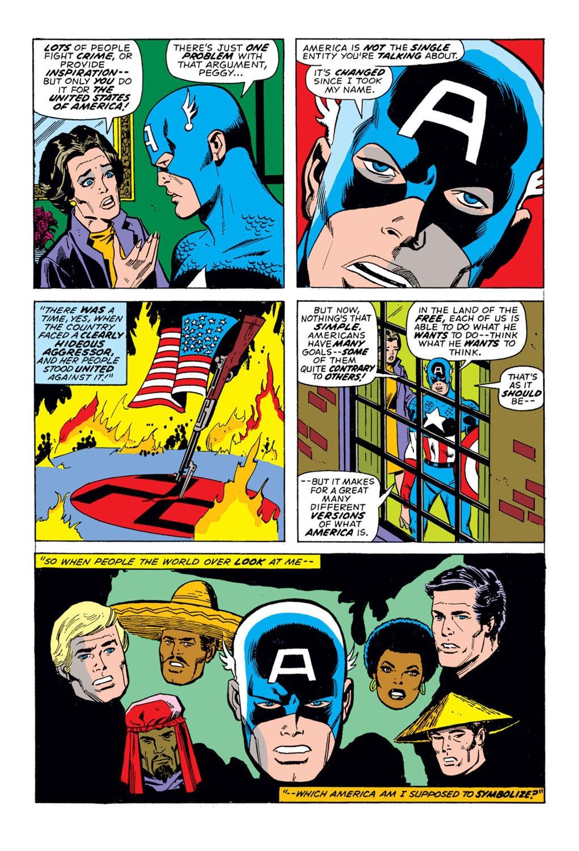Captain America (1968) Issue #176 #90 - English 15