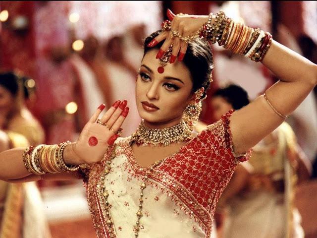 Aishwarya Rai HD Wallpaper