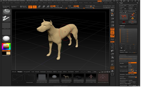 Zbrush full version with crack