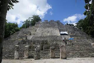 Reserve Of Calakmul, Campeche