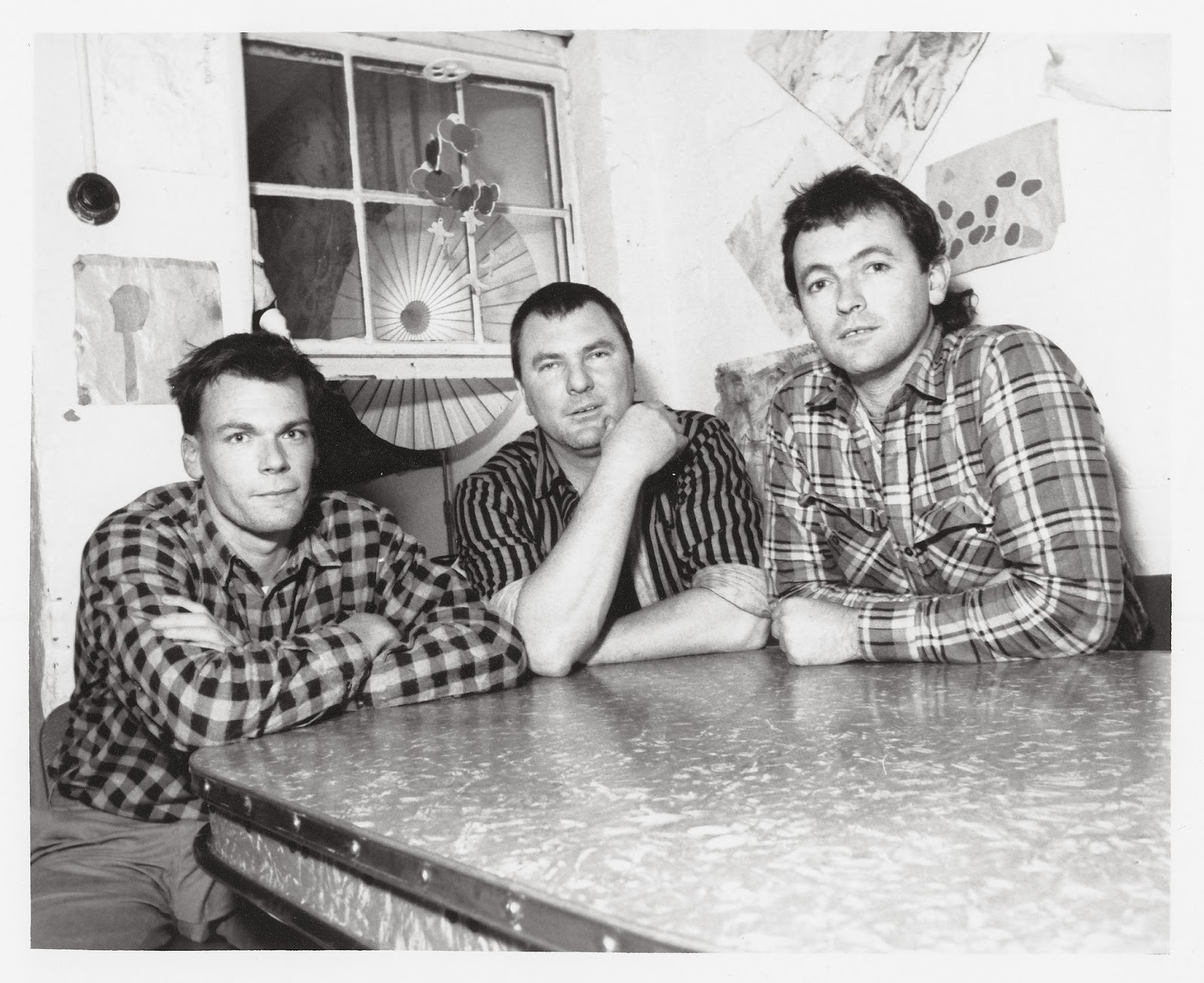 feedtime was an Australian post-punk rock band formed in Sydney in 1979.  The band's name is stylised with a lowercase 'f'. The members were credited  by ...