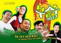 Con Hư Tại Bố - Con Hu Tai Bo poster