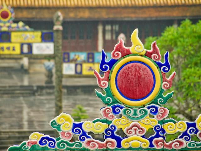 Trung Dao Ciudadela de Hue