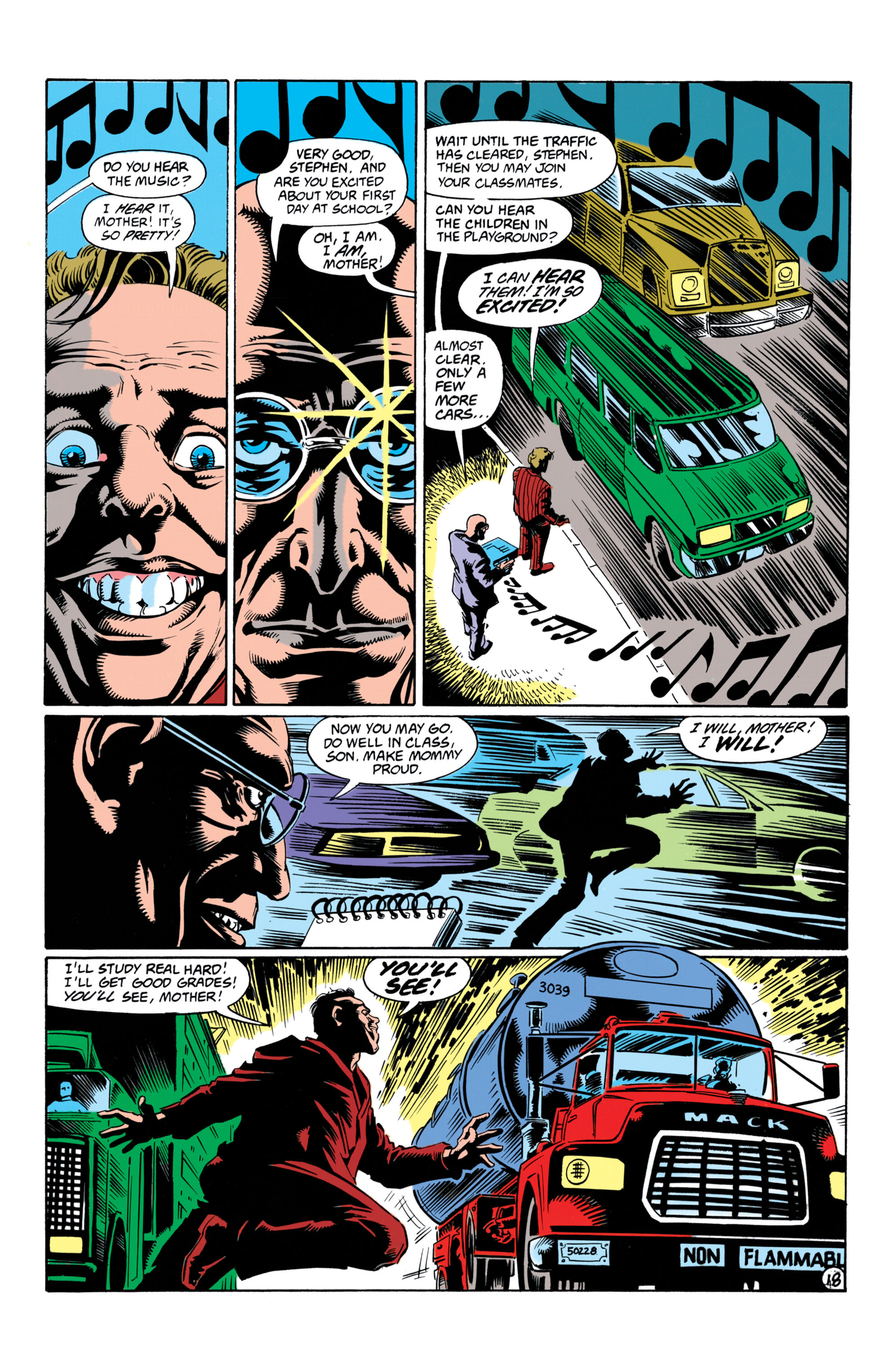 Detective Comics (1937) Issue #657 Page 18