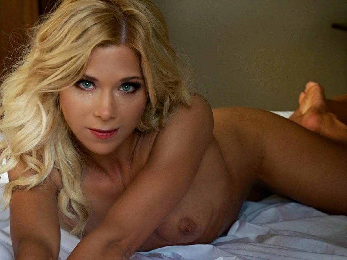 Tanja Szewczenko Playboy Nude
