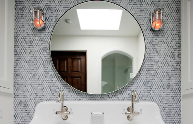 Cococozy Bathroom Mirrors Looking Good