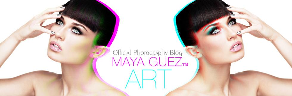 Maya Guez Art