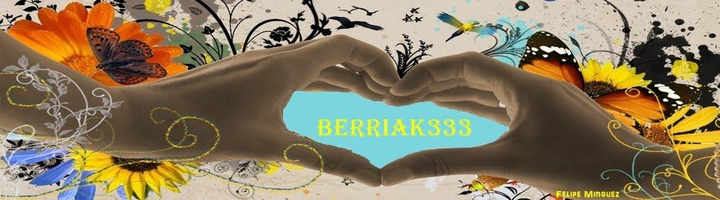 BERRIAK 333