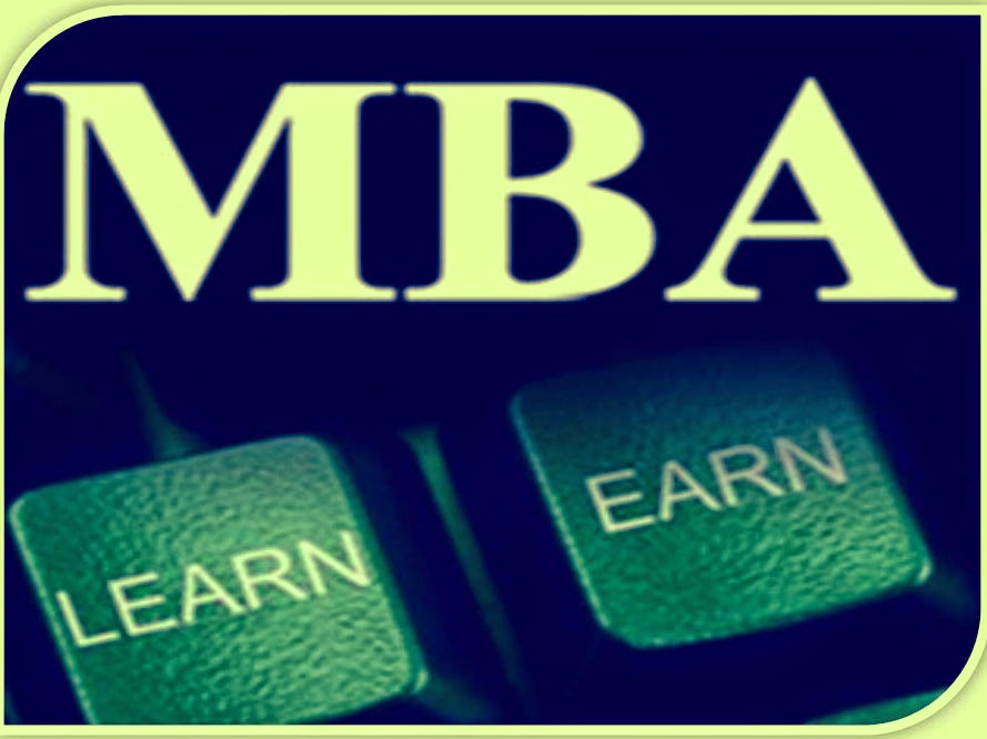 Getting MBA Degree Means Bigger Salary