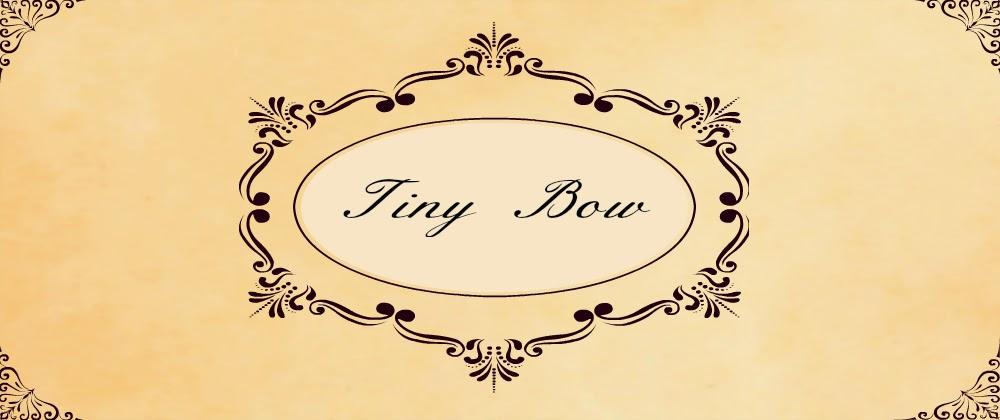 TİNY BOW