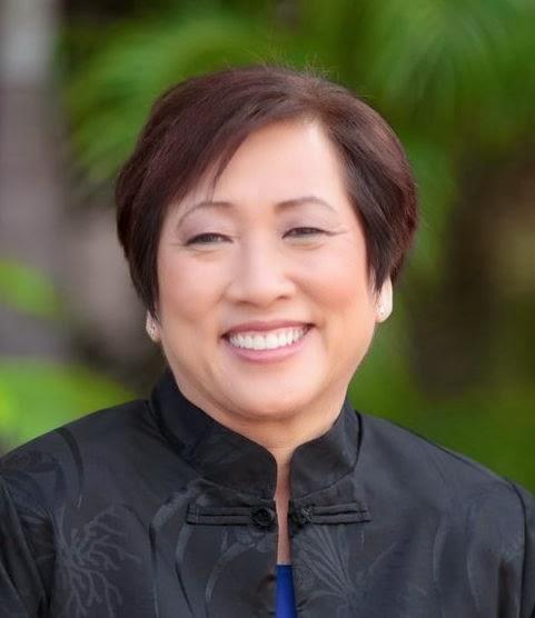 U.S. Senate candidate