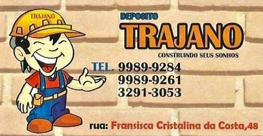 TRAJANDO MATERIAL DE CONSTRUÇAO